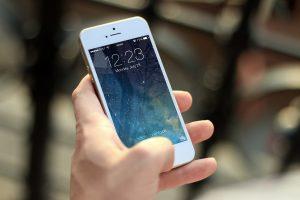 De mobiel – de meester van deze tijd