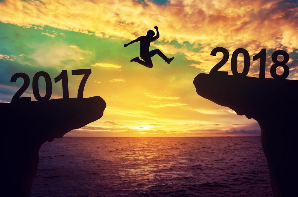 Wat verwacht jij van 2018?