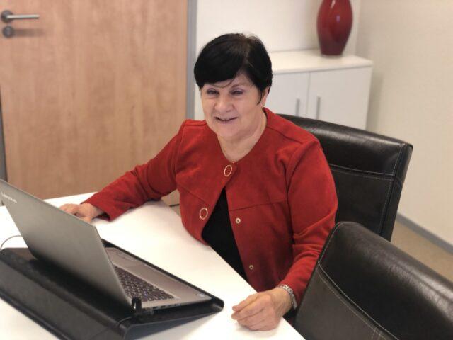Ria laptop