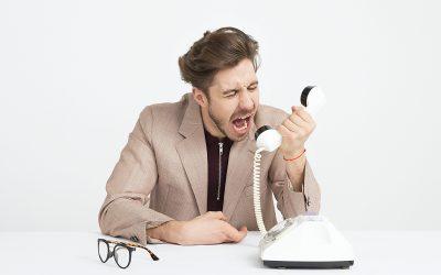 Wat zijn de gevolgen van klagende klanten op lange termijn?
